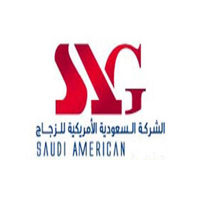 الشركة السعودية الأمريكية للزجاج graphic
